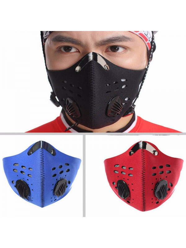 Workout Sports Training Face Coverings