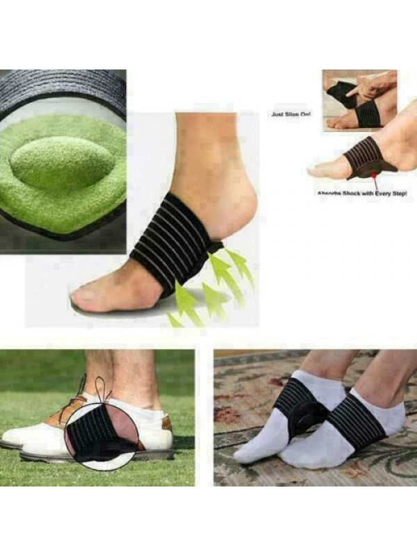 Foot Arch Support Plantar Cushion Pain Relief