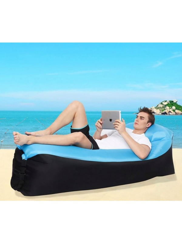 Inflatable Lazy Sofa Lounger
