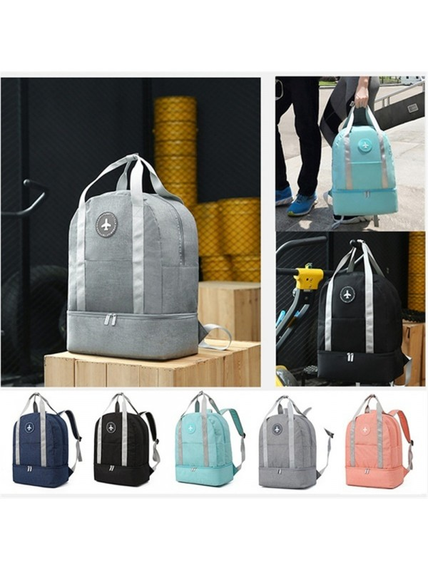 Personalized Travel Storage Backpack