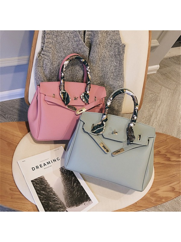 Fashion Women's Leather Bags