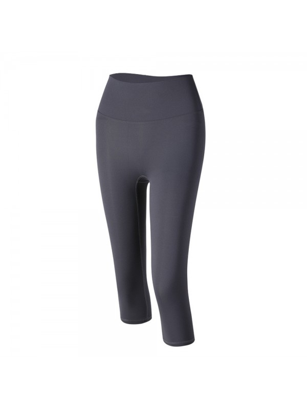 Womens Yoga Pants with High Waist Fitness Trousers